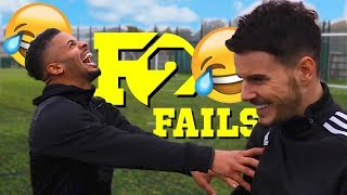 Download F2 FAILS! *UNSEEN FOOTAGE* Video