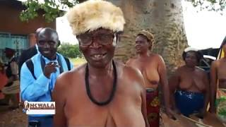 Download NCWALA CULTURAL CEREMONY ZAMBIA 2017 1 Video