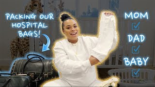 Download WHAT'S IN MY HOSPITAL BAG!! Video