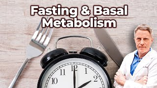 Download Fasting & Basal Metabolism - FORD BREWER MD MPH Video