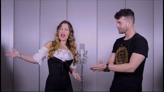 Download Te Robaré - Nicky Jam & Ozuna (Flamencover by Yessia & David) Video