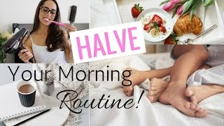 Download 10 Life Hacks To Cut Your Morning Routine In HALF! Video