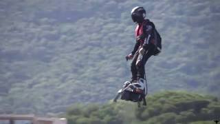 Download FlyBoard Air Cavalaire Video