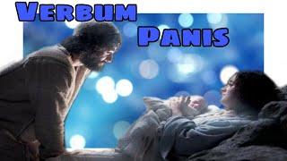 Download VERBUM PANIS - Minist. Amor e Adoração - Canção Nova.wmv Video