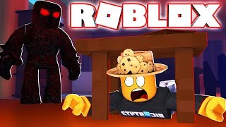 Download THE BEAST ALWAYS SCARES ME! (Roblox Flee The Facility) Video