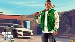 Download GTA V - Zoando pela cidade com o Franklin(PS4) Video
