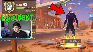 Download So today I bought the Fortnite Galaxy Skin.. (Fortnite Battle Royale) Video
