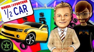 Download Let's Play - Wheel of Fortune - Two and a Half Cars Video