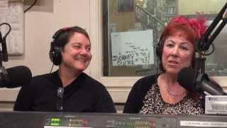 Download Beth Stephens and Annie Sprinkle on Artists on Art Video