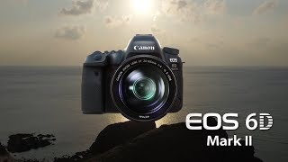 Download Official Canon EOS 6D Mark II Digital Camera Introduction Video