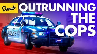 Download 5 Easy Steps To Outrun The Police | WheelHouse Video