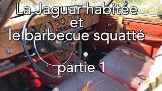 Download La Jaguar habitée et le barbecue squatté - partie 1 Video