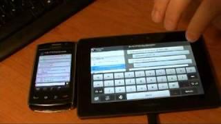 Download playbook bbm Video