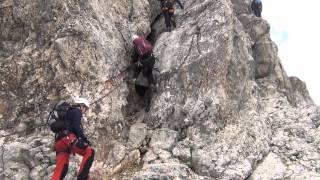 Download Super Ferrata Dachstein HD Video