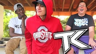 Download BEST Moments of the tK House! | Whos Chaos Video