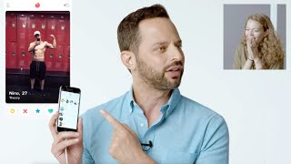 Download Nick Kroll Hijacks a Stranger's Tinder | Vanity Fair Video