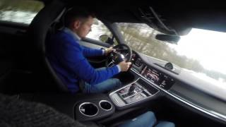 Download 2017 Porsche Panamera Turbo TestDrive Video