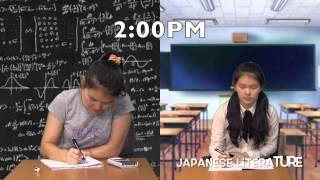 Download Daily Life of an American vs. Japanese High School Student Video