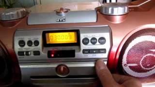 Download Superduper JVC Racoon Kaboom Video