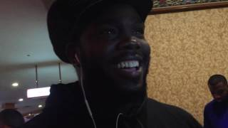 Download Bermane Stiverne on fight povetkin - i will knock him out! EsNews Boxing Video