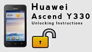 Download COMO LIBERAR HUAWEI Y330- U05 CON NCK/ UNLOCK HUAWEI Y330-U05 NCK Video