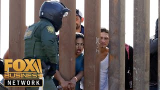 Download VP Pence, Sen. Graham toured migrant facilities as ICE raids begin Video