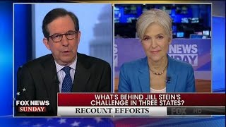 Download What's REALLY Behind Jill Stein's Challenge in Three States? Video