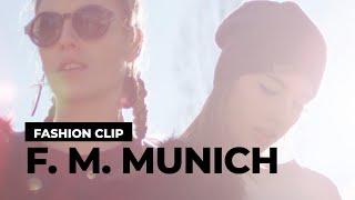 Download Fashion Clip in München Video