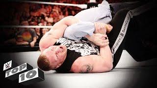 Download Bone-crushing incidents: WWE Top 10 Video