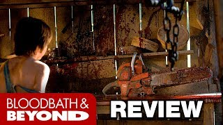 Download Leatherface (2017) - Movie Review Video