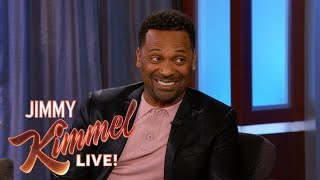 Download Mike Epps on Star-Studded Wedding, Performing in Europe & New Netflix Special Video