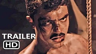 Download THE GANDHI MURDER Official Trailer (2019) Stephen Lang, Luke Pasqualino Movie Video