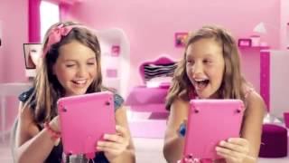 Download Barbie My B book Pad Tablet Ipad Conecta Tu Mp3 Intek 399 failed conv 1 Video