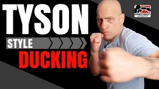 Download Tyson Style Ducking | Peekabo style Video