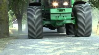 Download Big Farming In Sweden Video