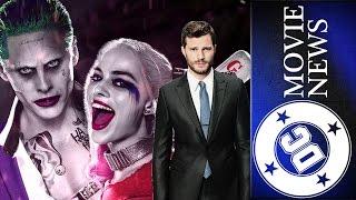 Download Cut Joker and Harley Scenes, Green Lantern Casting Rumors & More! | DC Movie News Video