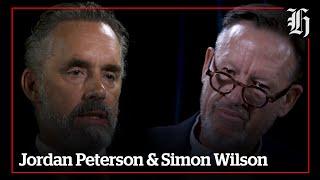 Download Jordan Peterson | Full interview with NZ Herald journalist Simon Wilson Video