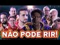 Download NÃO PODE RIR! - com CASSETA & PLANETA Video