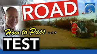 Download How to Pass a Driver's License Road Test First Time Video