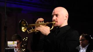 Download Belgian Brass & Adam Rapa - Clarinet Concerto No.2 Video