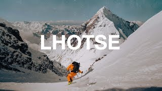 Download The North Face Presents: Lhotse Video