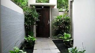 Download Banyan Tree Bali (Ungasan) Cliff Edge Ocean Villa 223 Video