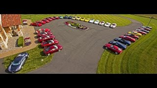 """Download Michael """"Fux"""" Fuchs car collection (USA) Video"""