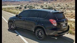 Download Modified Toyota Rav4 V6 AWD - One Take Video