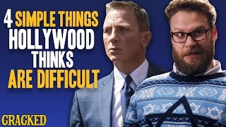 Download 4 Simple Things Hollywood Thinks Are Difficult - Obsessive Pop Culture Disorder Video