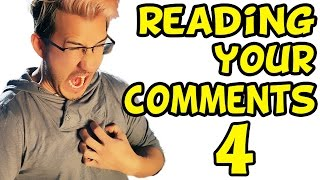 Download MARK HAD A HEART ATTACK?! | Reading Your Comments #4 Video