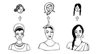 Download Empowering Women & Girls Video