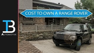 Download Cost to Own A Range Rover - How Much Does It Cost to Own A Used Range Rover? Video