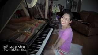Download Ariana Grande - Piano | Piano Cover by Pianistmiri 이미리 Video