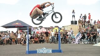 Download BMX - 49″ Inch Bunnyhop - High Hop Contest at Texas Toast 2014 Video